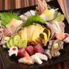 居酒屋 はる坊 - 料理写真:刺身の盛り合わせ  3人前! 1人前850円~旬の魚介類、近海物です。