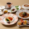 紅鶴 - 料理写真:高級料理が手頃な価格で楽しめる『フラミンゴランチ』