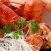 紅鶴 - 料理写真:豪華! 『活けオマール海老 紅鶴特製ソース蒸し』