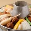 紅鶴 - 料理写真:旨味タップリの『火鍋(ホーコー)』で心も体も温まります