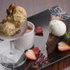 ハカタ オノ - 料理写真:デザート盛り合わせ