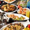 黒天 - 料理写真:黒天自慢のお食事プラン『和伊和伊(わいわい)コース』お一人様税込2700円