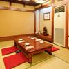 馬春楼 - 内観写真:3階・個室 接待・お顔合わせ・法事等、様々な用途にご利用いただけます。
