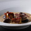 エディション・コウジ シモムラ - 料理写真:フォアグラセップ茸のヴルーテ