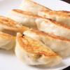 山東 - 料理写真:焼餃子もオススメです。
