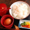 うたげや 宴・場 - 料理写真:◆極上「玉子かけごはん」 加古川の「日本一のこだわり玉子」 399円