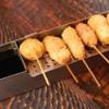 うたげや 宴・場 - 料理写真:◆串カツ