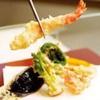 天ぷら ひさご - 料理写真:江戸前の匠の技をご堪能いだけます。