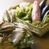 天ぷら ひさご - 料理写真:海と山の厳選素材を女性にもやさしい絵ゴマ油でヘルシーに