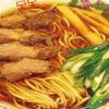 中華そば ふじい - 料理写真:かしわそば
