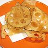 わ食場 はす家 - 料理写真:蓮根チップス