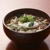 千とせ - 料理写真:千とせべっかんオリジナニュー『カレーうどん』