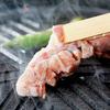 吹上舎 - 料理写真:霧島(焼き)コース登場。黒さつま鶏の旨さを感じて下さい