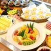 旬菜食健 ひな野 - 料理写真:デザートも種類豊富にご用意!食後のお楽しみに…♥