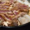 はし田屋 - 料理写真:大分県豊の軍鶏のすき焼き