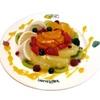 果実園 - 料理写真:デコポンゼリーと4種の柑橘