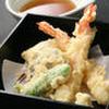 串エ門 - 料理写真:天ぷら
