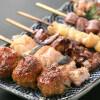 串エ門 - 料理写真:当店自慢の炭火焼き鳥