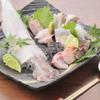 馳走 やまとや - 料理写真:旬のイカを使った『イカの活造り 刺身盛り』