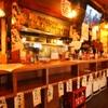 とり玉 - 内観写真:【1F立ち飲みカウンター】常連様にはここが人気!軽く一杯!