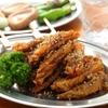 鶏屋たまい - 料理写真:鶏屋たまいおすすめ!手羽先唐揚 甘辛ダレ !ホッピー・ビールに最高の相性!!