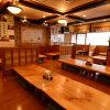 高麗参鶏湯 - 内観写真:韓国風の広い店内で本場の気分でゆったりすごせる空間をご提供
