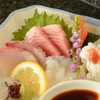 小花寿司 - 料理写真:その日に仕入れた旬の素材を、熟練の技で
