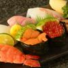 小花寿司 - 料理写真:老舗30年の技と、心意気を感じてください。