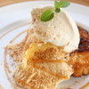 LONCAFE - 料理写真:キャラメルシナモンのフレンチトースト