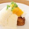 LONCAFE - 料理写真:夏季限定!!!!完熟マンゴーとクリームチーズのフレンチトースト