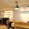 LONCAFE - 内観写真:白を基調とした店内でリゾートを演出