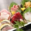 五六八そば - 料理写真:毎日築地直送の新鮮な魚を使用しております。