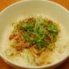 二十六代目 哲麺 - 料理写真:哲辛丼