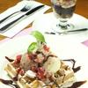 オールドスパゲティファクトリー - 料理写真:もう少しお腹を満たしたい…。そんな時にオススメのスイーツ達です♪