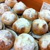 石窯パン工房 グレンツェン - 料理写真:「ふわっとコーヒー牛乳パン」