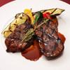 チェイスコ - 料理写真:牛タンのやわらかグリル