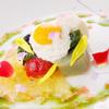 龍のひげ - 料理写真:『味わい深く色彩美しい料理を・・・』
