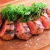 大衆ビストロ ジル - 料理写真:無菌豚肩ロースのソテー