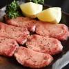 和牛焼肉ばっされ - 料理写真:牛 特選塩タン(厚切り) 感動していただきます!