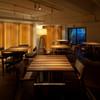 レーベルカフェ OSAKA - 内観写真:■13名~最大着席50名様までOk! 12名〜フロア貸切OK