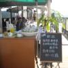 小倉 匠のパスタ ラ・パペリーナ - 外観写真:テラス席も準備出来ます。