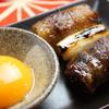 焼とりの八兵衛 - 料理写真:和牛すき焼き串