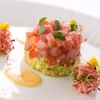 ユニオン スクエア トウキョウ - 料理写真:旬の食材を主役とした料理