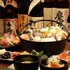 肴や 呉平 - 料理写真:コース例