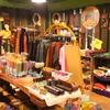 熱帯食堂 - 内観写真:熱帯食堂でアジアンムード☆アジアン雑貨も販売中です!