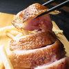 高庵 TOKYO - 料理写真:熟成肉ステーキ