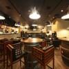 キタバル - 内観写真:お席もいろいろあるので気分で楽しめる。大人数のパーティーもご相談ください。