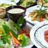アオ - 料理写真:料理、ドリンク、雰囲気、すべて大満足の店で女子会を