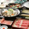 牛禅 - 料理写真:お得なご宴会コース。上牛&山形豚が食べ放題☆飲み放題もセットで5,000円(税込)