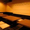 とり元 - 内観写真:鶏料理専門店ならではの料理をたっぷり堪能する宴会を